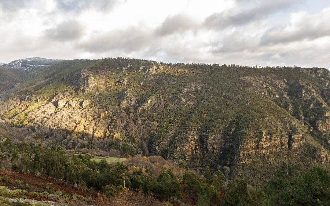 Montañas do Courel declarado Geoparque Mundial de la UNESCO
